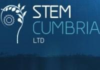 Stem Cumbria Logo